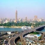 El Cairo en versión árabe