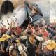 Barcelona, la peste y la guerra de los Segadors