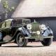 El John Biscoe y un Rolls Royce de insólita historia