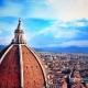Brunelleschi; envidia, intrigas, genialidad