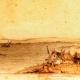 Punta del Este, 17 de noviembre en 1853
