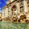 Secretos de la Fontana di Trevi