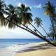 Barbados, la isla corazón