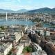 Fin de semana en Ginebra por 200 euros