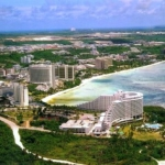 Guam, su estratégico problema