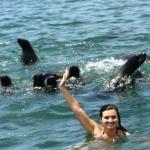 Imperdible, genial, espectacular  Isla de Lobos