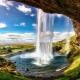 Islandia, la patria de Bjork y de los elfos