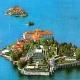 Islas Borromeas, no cualquiera es millonario