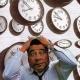 Síndrome de los husos horarios (jet lag)
