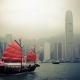 Hong Kong, sorprendente puerta de China
