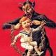 Krampus, el hermano malo de Papá Noel
