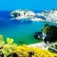 Isole Ponziane, la sellada