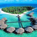 ¡Mi Paraiso se llama Maldivas! ¿Cuál es el tuyo?