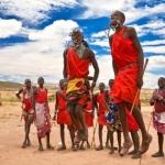 Masai-Mara: magia y tragedia de los safaris