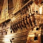 El navío Vasa y sus dos ¿gemelos?