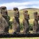 Isla de Pascua, el misterio