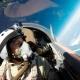 El gustazo de volar un Mig 29 hasta la estratósfera