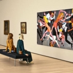 Próximo Destino: Planeta MOMA de Nueva York.