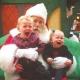 Papá Noel sinverguenza