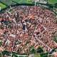 La ciudad construida sobre diamantes