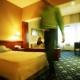 Olvidos curiosos en los hoteles