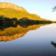 Rio Santa Lucia, ¿paraíso olvidado o perdido?