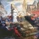 Juana de Arco, ¿murió en la hoguera?