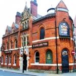 Las tabernas más antiguas de Oxford