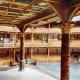El teatro en Londres en la época de Shakespeare