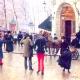 Origen parisino de los quioscos de Montevideo
