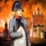 Napoleón era más alto que Nelson