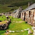 St Kilda, una isla escocesa al borde del mundo
