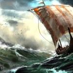Los vikingos usaban pájaros como drones y piedras solares como GPS