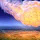 Sodoma y Gomorra ¿mandato divino o asteroide?