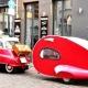 Los mini autos que hicieron historia