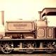 Nuestra primera locomotora