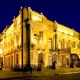 Los dos teatros Colón de Buenos Aires