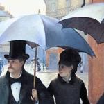 Paraguas 1705, el lujo de no mojarse