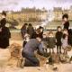 La vida parisina durante la Belle Époque