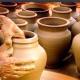 La cerámica hace buena a la gente