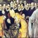Il Greco, maestro de pintores