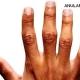 La masculinidad del dedo anular