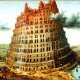 ¿Dónde estaba la torre de Babel?