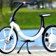 Bicicletas eléctricas de alta gama