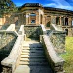 El Palacio San Carlos y el conde desaparecido