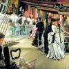 James Tissot, el pintor de las mujeres