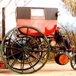 Autos a vapor anteriores a 1900