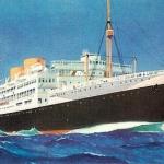 Calpean Star, un barco hundido en las puertas de Montevideo