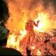 Jharia está que arde, hace un siglo