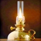 Lámparas a querosén
